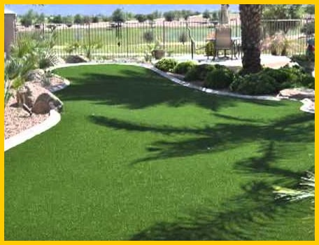 Landscaping Maintenance Las Vegas Nevada